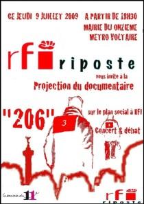 RFIriposte