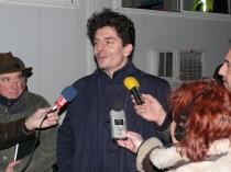 Maître Fiodor Rilov, Conférence de presse, 16.01.2012, 17h45